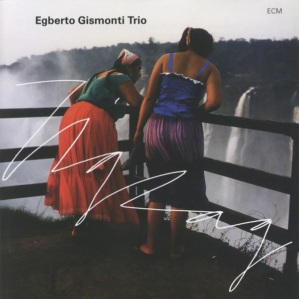 Muzica CD CD ECM Records Egberto Gismonti: Zig ZagCD ECM Records Egberto Gismonti: Zig Zag