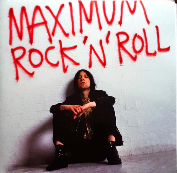 Viniluri VINIL Universal Records Primal Scream - Maximum Rock 'N' Roll: The Singles Vol 1VINIL Universal Records Primal Scream - Maximum Rock 'N' Roll: The Singles Vol 1