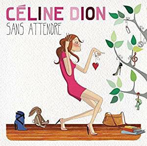 Viniluri VINIL Universal Records Celine Dion - Sans AttendreVINIL Universal Records Celine Dion - Sans Attendre