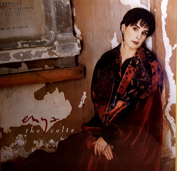 Viniluri VINIL Universal Records Enya - The CeltsVINIL Universal Records Enya - The Celts