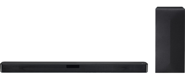 Soundbar Soundbar LG SL4YSoundbar LG SL4Y