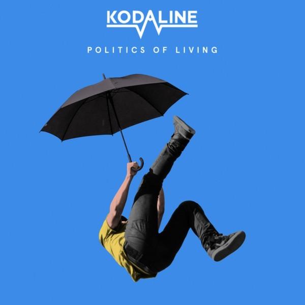 Viniluri VINIL Universal Records Kodaline - Politics Of LivingVINIL Universal Records Kodaline - Politics Of Living