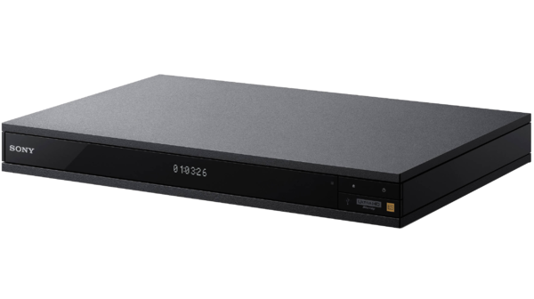Playere BluRay Blu Ray Player Sony UBP-X1000ES UltraHD 4K ResigilatBlu Ray Player Sony UBP-X1000ES UltraHD 4K Resigilat