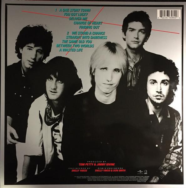 Viniluri VINIL Universal Records Tom Petty - Long After DarkVINIL Universal Records Tom Petty - Long After Dark