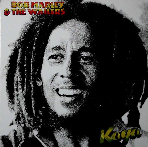Viniluri VINIL Universal Records Bob Marley & The Wailers - KayaVINIL Universal Records Bob Marley & The Wailers - Kaya