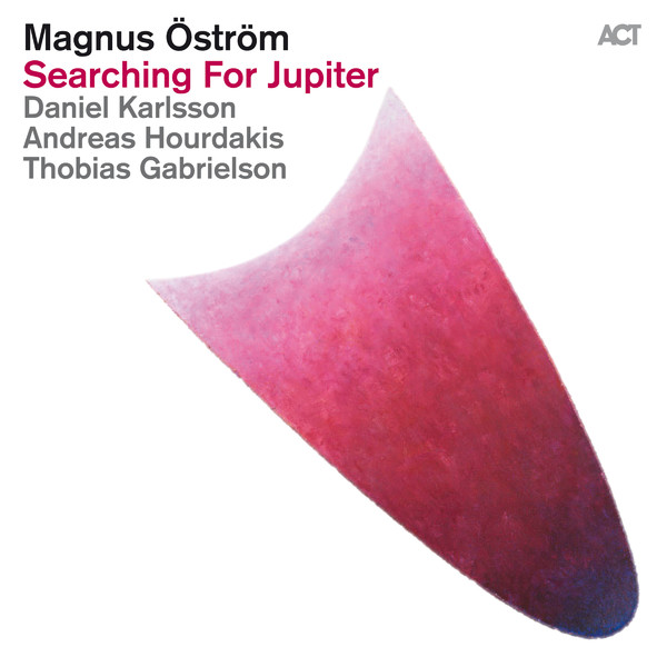 Muzica CD ACT Magnus Ostrom: Searching For JupiterCD ACT Magnus Ostrom: Searching For Jupiter