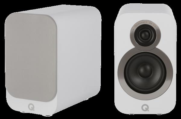 Boxe Boxe Q Acoustics 3010iBoxe Q Acoustics 3010i