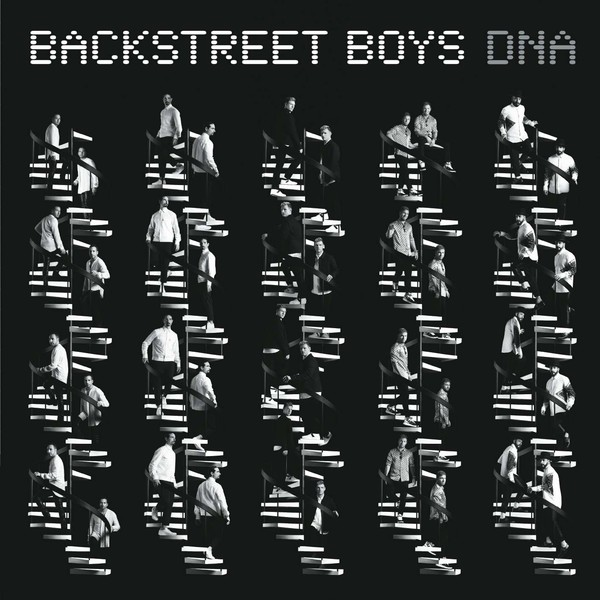 Viniluri VINIL Universal Records Backstreet Boys - DNAVINIL Universal Records Backstreet Boys - DNA