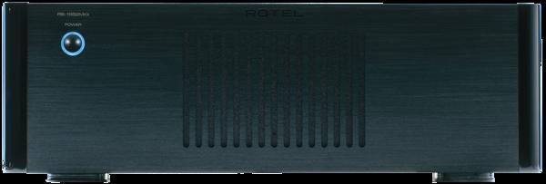 Amplificatoare de putere Amplificator Rotel RB-1582 MKII Negru ResigilatAmplificator Rotel RB-1582 MKII Negru Resigilat