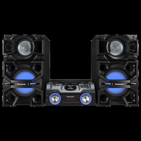 Sisteme mini Panasonic SC-MAX4000EKPanasonic SC-MAX4000EK