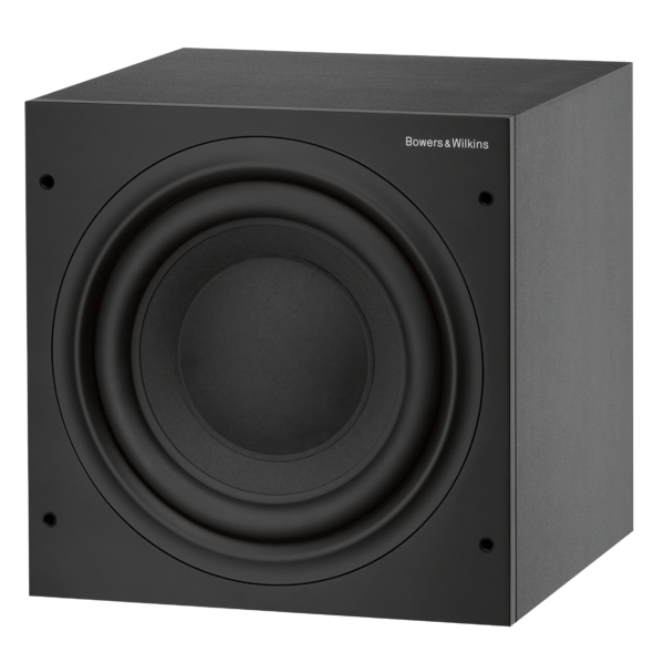 Boxe Subwoofer Bowers & Wilkins ASW610XPSubwoofer Bowers & Wilkins ASW610XP