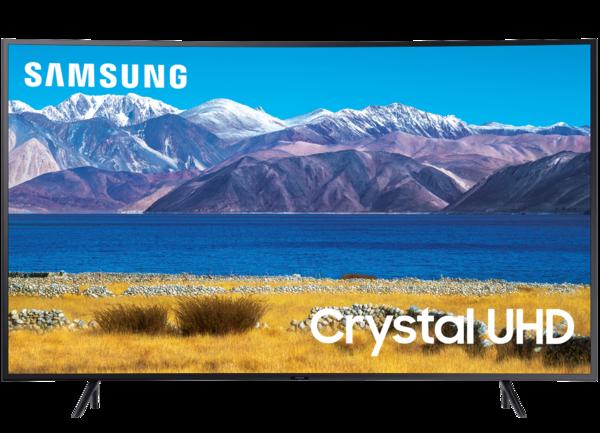 Televizoare TV Samsung UE-65TU8372TV Samsung UE-65TU8372