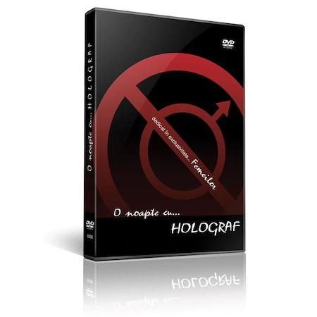 DVD & Bluray DVD Universal Music Romania Holograf - O Noapte Cu ...DVD Universal Music Romania Holograf - O Noapte Cu ...