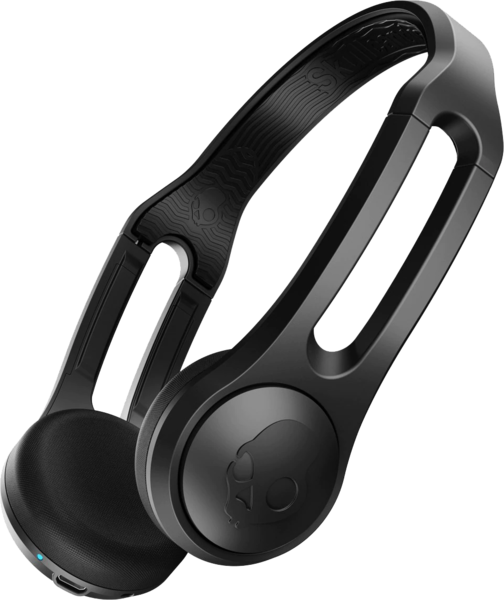 Casti Bluetooth & Wireless Casti Skullcandy Icon Wireless Negru ResigilatCasti Skullcandy Icon Wireless Negru Resigilat