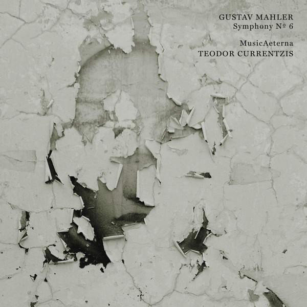 Viniluri VINIL Universal Records Mahler: Symphony No. 6 ( Currentzis, MusicAeterna )VINIL Universal Records Mahler: Symphony No. 6 ( Currentzis, MusicAeterna )