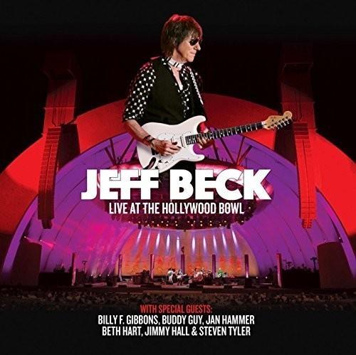 Viniluri VINIL Universal Records Jeff Beck - Live At Holywood BowlVINIL Universal Records Jeff Beck - Live At Holywood Bowl