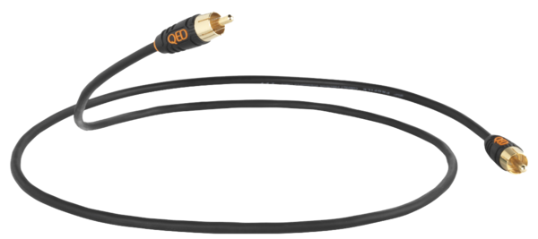 Cabluri audio Cablu QED Profile SubwooferCablu QED Profile Subwoofer