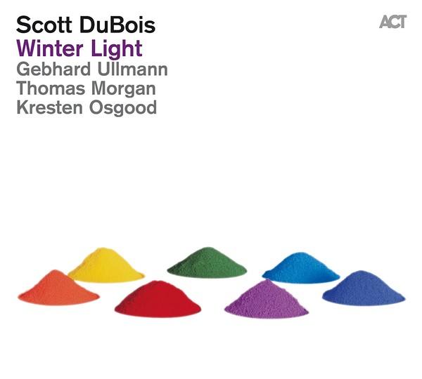 Viniluri VINIL ACT Scott DuBois: Winter LightVINIL ACT Scott DuBois: Winter Light