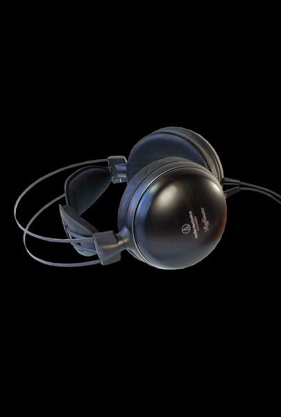 Casti Hi-Fi - pentru audiofili Casti Hi-Fi Audio-Technica ATH-W5000Casti Hi-Fi Audio-Technica ATH-W5000