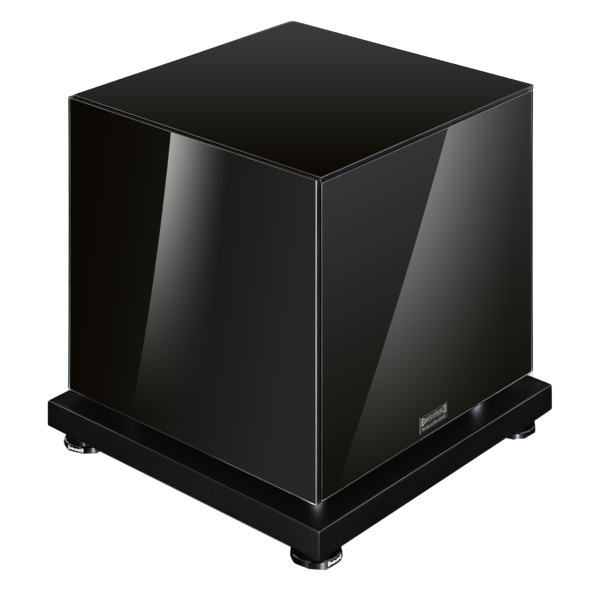 Boxe Subwoofer Audio Physic Luna GlassSubwoofer Audio Physic Luna Glass