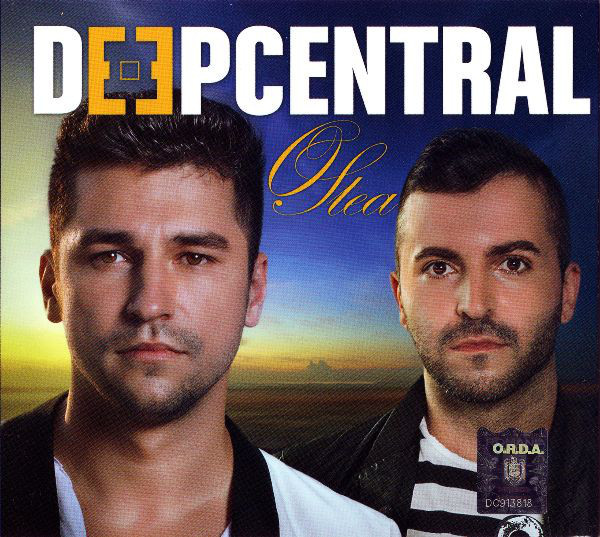 Muzica CD Universal Music Romania Deepcentral - O SteaCD Universal Music Romania Deepcentral - O Stea