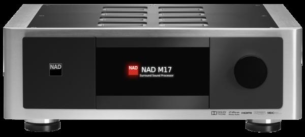 Preamplificatoare NAD M17 V2NAD M17 V2