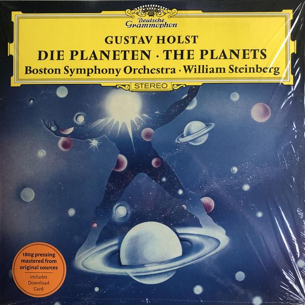 Viniluri VINIL Universal Records Gustav Holst - Die Planeten - The PlanetsVINIL Universal Records Gustav Holst - Die Planeten - The Planets