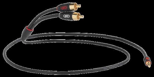 Cabluri audio Cablu QED Profile J2P ResigilatCablu QED Profile J2P Resigilat