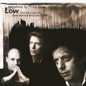 Viniluri VINIL Universal Records Philip Glass - Low SymphonyVINIL Universal Records Philip Glass - Low Symphony