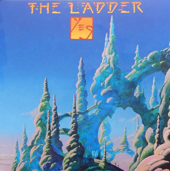 Viniluri VINIL Universal Records Yes - The LadderVINIL Universal Records Yes - The Ladder