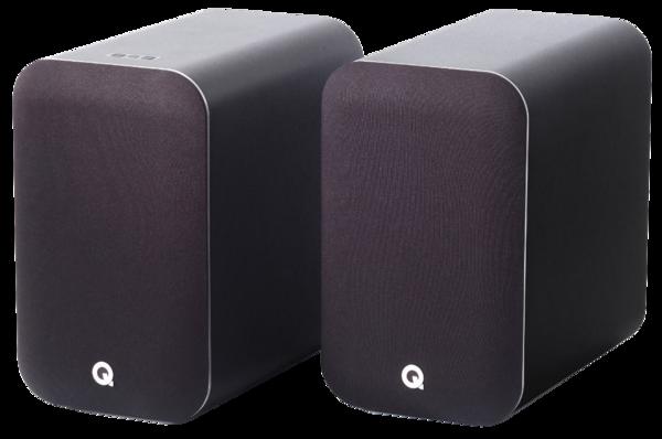 Boxe Amplificate Boxe active Q Acoustics M20Boxe active Q Acoustics M20