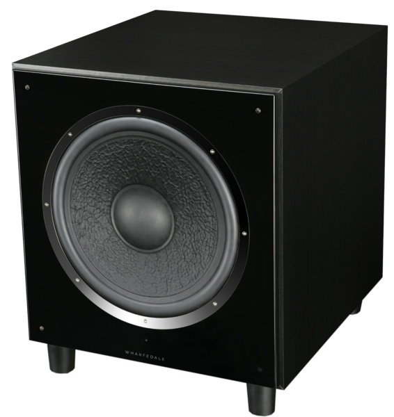 Boxe Subwoofer Wharfedale SW-15Subwoofer Wharfedale SW-15