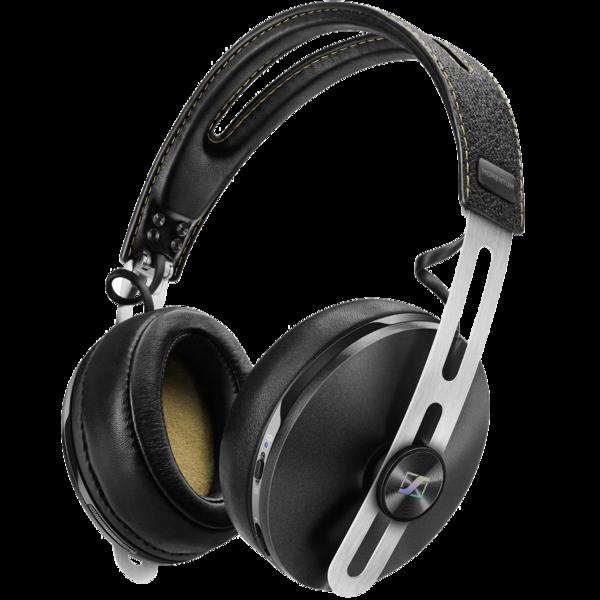 Casti Casti Sennheiser Momentum over-ear M2 Wireless, Noise CancellingCasti Sennheiser Momentum over-ear M2 Wireless, Noise Cancelling