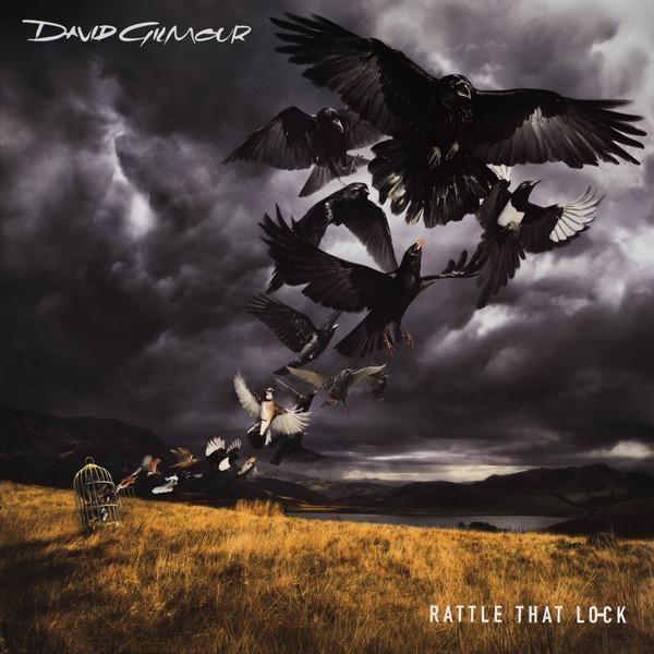 Viniluri VINIL Universal Records David Gilmour - Rattle That LockVINIL Universal Records David Gilmour - Rattle That Lock