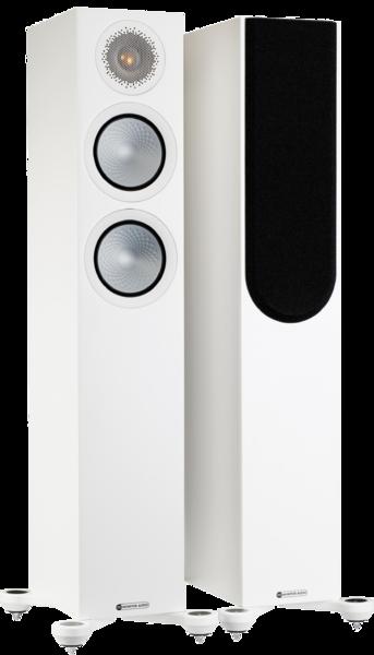 Boxe Boxe Monitor Audio Silver 200 (7G)Boxe Monitor Audio Silver 200 (7G)