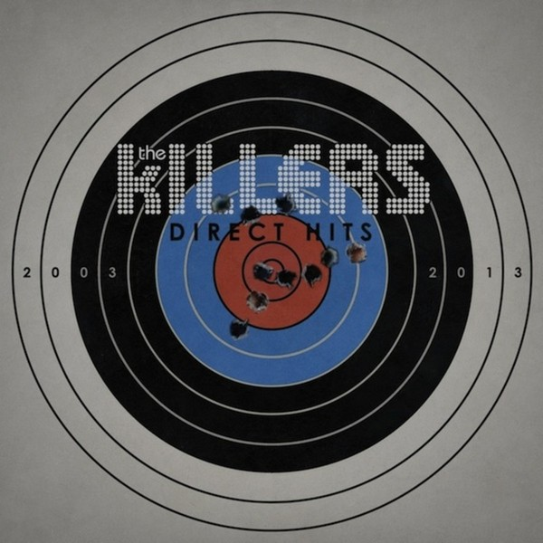 Viniluri VINIL Universal Records The Killers - Direct HitsVINIL Universal Records The Killers - Direct Hits