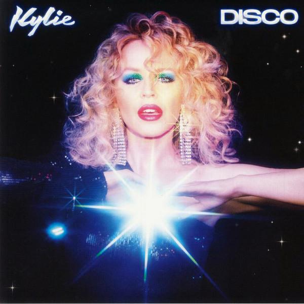 Viniluri VINIL Universal Records Kylie Minogue - DiscoVINIL Universal Records Kylie Minogue - Disco