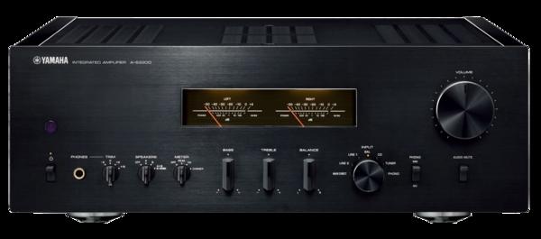 Amplificatoare integrate Amplificator Yamaha A-S2200Amplificator Yamaha A-S2200
