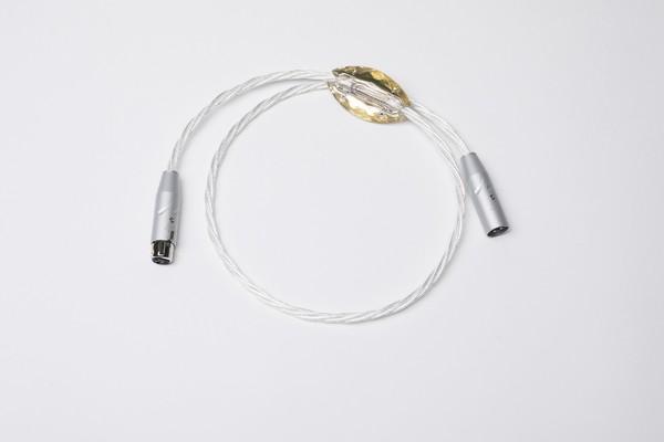 Cabluri audio Cablu Crystal Cable CrystalConnect Future Dream XLR 1mCablu Crystal Cable CrystalConnect Future Dream XLR 1m