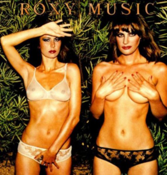 Viniluri VINIL Universal Records Roxy Music - Country LifeVINIL Universal Records Roxy Music - Country Life