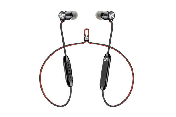 Casti Bluetooth & Wireless Casti Sennheiser Momentum Free In-EarCasti Sennheiser Momentum Free In-Ear