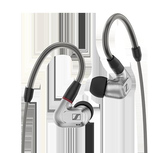 Casti Hi-Fi - pentru audiofili Casti Hi-Fi Sennheiser IE 900Casti Hi-Fi Sennheiser IE 900