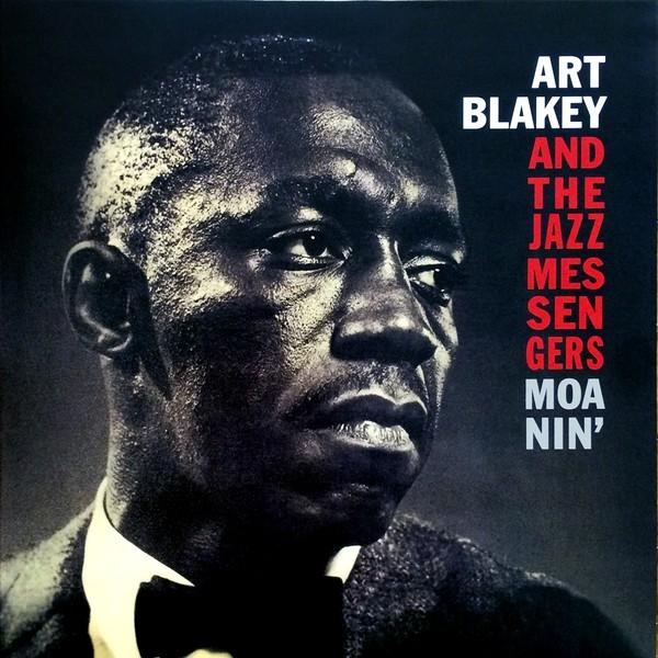 Viniluri VINIL Universal Records Art Blakey And The Jazz Messengers - MoaninVINIL Universal Records Art Blakey And The Jazz Messengers - Moanin