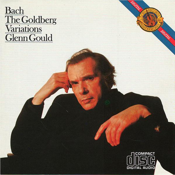 Viniluri VINIL Universal Records Bach - Goldberg Variations, Bwv 988 - Glenn Gould ( 1981 Recording )VINIL Universal Records Bach - Goldberg Variations, Bwv 988 - Glenn Gould ( 1981 Recording )