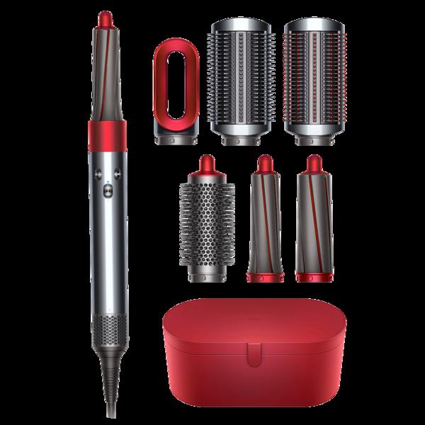 Uscatoare de par  Ondulator Dyson Airwrap Complete HS01 Red - editie limitata Ondulator Dyson Airwrap Complete HS01 Red - editie limitata
