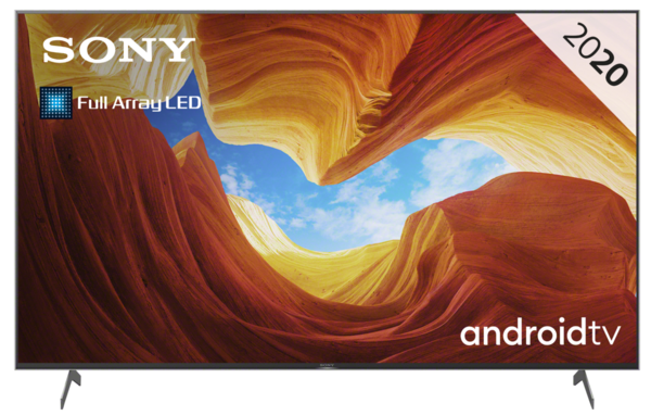 Televizoare  Sony - 65XH9096 Sony - 65XH9096