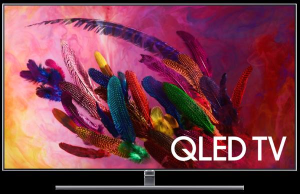 Televizoare  TV Samsung 75Q7FN, QLED, UHD, HDR, 190cm TV Samsung 75Q7FN, QLED, UHD, HDR, 190cm