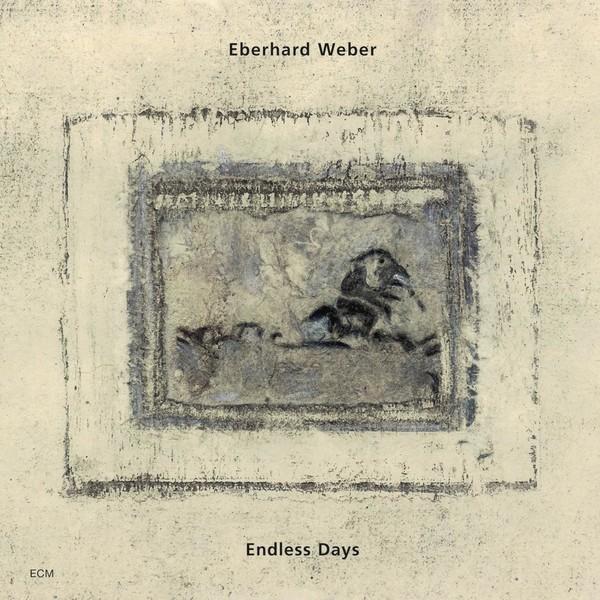 Muzica CD CD ECM Records Eberhard Weber: Endless DaysCD ECM Records Eberhard Weber: Endless Days