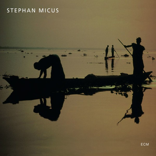 Muzica CD CD ECM Records Stephan Micus: Garden Of MirrorsCD ECM Records Stephan Micus: Garden Of Mirrors