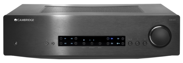 Amplificatoare integrate Amplificator Cambridge Audio CXA80Amplificator Cambridge Audio CXA80